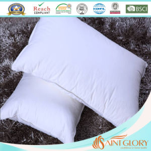 Wholesale Cheap Hollow Fiber Hospital Pillow pictures & photos