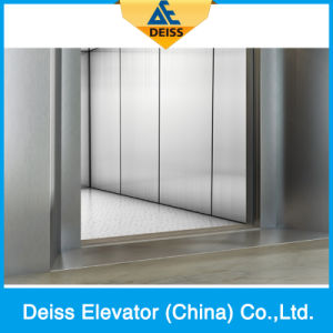 Vvvf Traction Driving Large Load Freight Cargo Goods Material Elevator pictures & photos