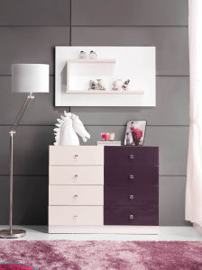 High Quality Bedroom Furniture Bedroom Set for Cheap Price (HC219) pictures & photos