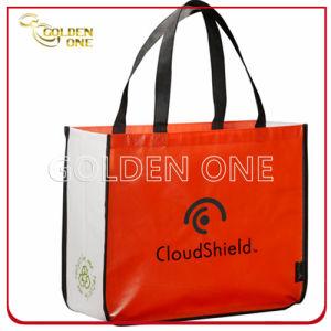 Customized Design Logo Shopping Nonwoven Bag pictures & photos