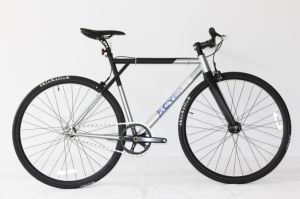 700c Chromely Frame Carbon Fork Urban Bike pictures & photos