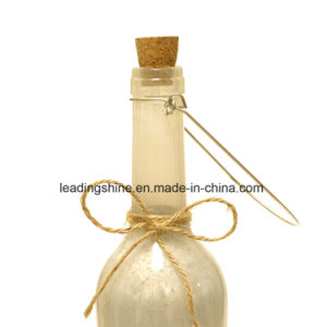 Friend Gifts Starlight Bottle Lilac Glass Light up Sentimental Message Bottles Love pictures & photos