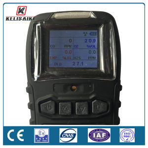 Chinese Supplier Multi Gas Detector Methane Gas Plant Detector pictures & photos