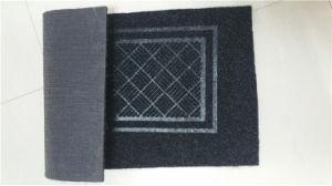 Mat/Carpet Stamping Machine pictures & photos