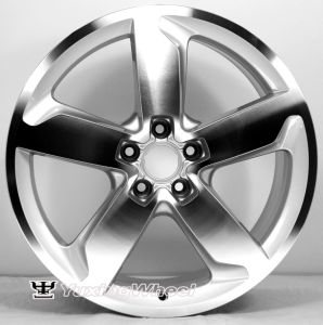 Wheel Rims High Quality Replica Alloy Wheel Rims for Audi pictures & photos