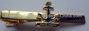 Customized Tie Clip (MJ-Tie Clip-028) pictures & photos