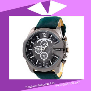 2016 New Design Fashion Promotional Gift Watch (FA-003) pictures & photos