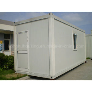 Prefab Flatpack Office Living Room Container House