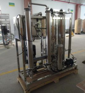 Kyro-500 Directly Factory Wholesale Reverse Osmosis Water Vending Machines for Sale pictures & photos