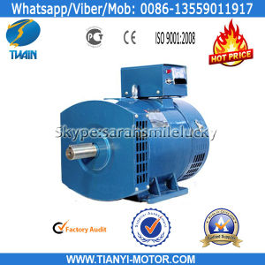 China Factory Generator with Pulley pictures & photos