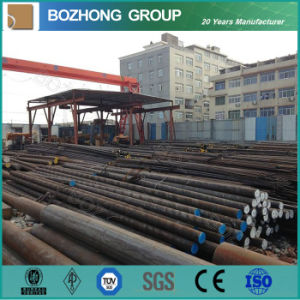 High Tensile Hot Rolled S55c Material Alloy Round Steel Bar pictures & photos