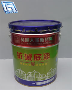 18 Litre Good Sealing Buckets/ Pails/Cans