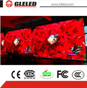 Easily Assembly Indoor Fullcolor LED Display pictures & photos