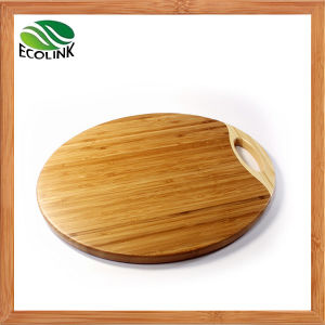 Eco-Friendly Bamboo Cutting Board/ Bamboo Chopping Block pictures & photos