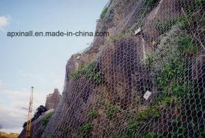 Rockfall Netting /Hexagonal Wire Netting pictures & photos