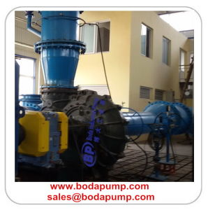 Thermal Power Plant High Chrome Fgd Pump/Slurry Pump pictures & photos