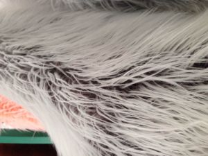 Super Soft Man Made Fur Sun Hairy, High Plush pictures & photos