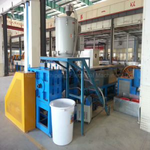 Machine for Aluminium Wire Making pictures & photos
