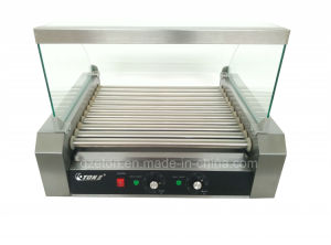 Hot Dog Maker with ETL Certificate pictures & photos