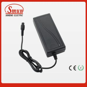 Car Charger for 2 Wheel Electric Self Balance Scooter Charger pictures & photos