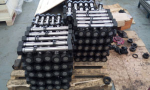 Housing Side Bolt for Hydraulic Breaker Rock Hammer pictures & photos