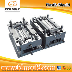 Mirror Polished PC Plastic Injection Mould Mold From Shenzhen pictures & photos