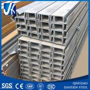 High Quality Stainless Steel Channel for Sale pictures & photos