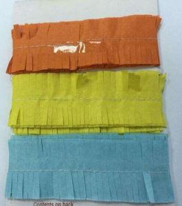 Crepe Paper Garland, Graduation Festooning Garland, Paper Fringe, Baby Shower Fringe, Baby Birthday Garland, Pinata Fring, Tissue Paper Garland