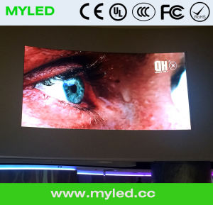 Indoor Advertising LED Display LED Signs pictures & photos