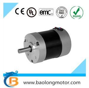 China Nema57 48v High Speed Bldc Brushless Dc Motor For