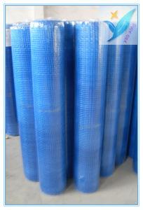 10*10 100G/M2 Drywall Glass Fiber Net Mesh