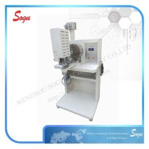 Electronic Temperature Control Nail / Button Fastening Machine pictures & photos