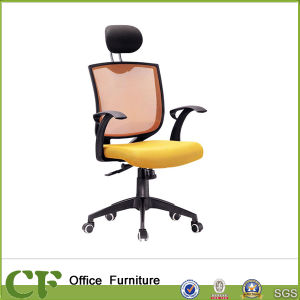 Colorful High Back Office Mesh Executive Chair for President Chairman pictures & photos