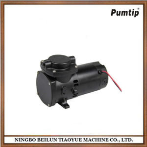 24V Diaphragm Silent Vacuum 12V DC Mini Air Pump pictures & photos