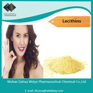 Lecithins China Supply CAS: 8002-43-5 Treatment of Atherosclerosis Lecithins pictures & photos