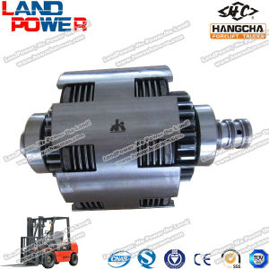 Hangcha Forklift Truck Spare Parts/Torque Converter pictures & photos