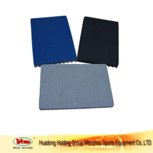 Safety Synthetic Rubber Sports Flooring Mat Material pictures & photos