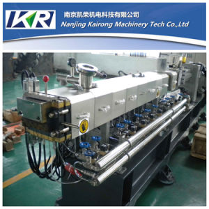 Tse-50 Carbon Black Circular Knitting Machine pictures & photos