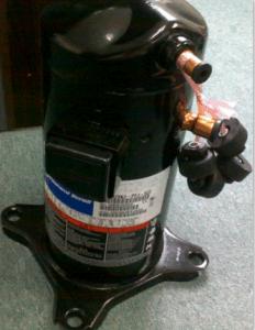 Copeland Scroll Hermetic Refrigeration Compressor (ZR28K3-PFJ-522) pictures & photos