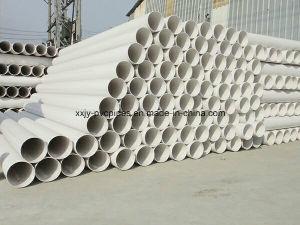 PVC-U Casing Pipe pictures & photos