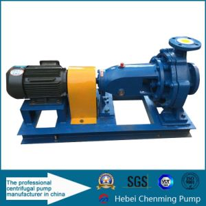 6 Inch Cast Iron Closed Coupled Axial Flow Pump Specifiations