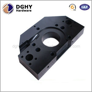 CNC Machine Shop CNC Machining Parts Made in China Factory pictures & photos