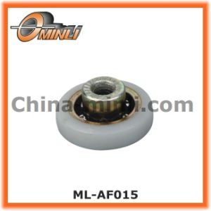Window Roller in Nylon Ring Coat (ML-AF015) pictures & photos