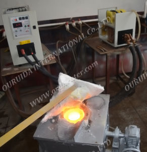 5kg Melting Furnace (MF-5KG) pictures & photos