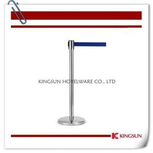 Bp224 Steel Queue Stands for Bank Lobbly Use pictures & photos