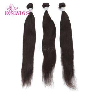 New Stock 100% Virgin Brazilian Human Hair Weave pictures & photos