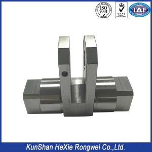Stainless Steel Turning Machining CNC Parts with Polished pictures & photos