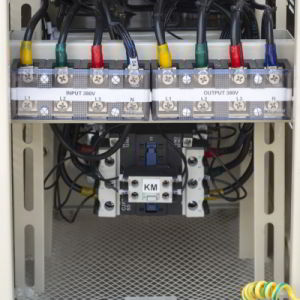 Three Phase Voltage Stabilizer for Elevator Specific 30 kVA pictures & photos