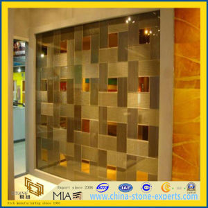 Glass / Natural Mosaic Wall Tile for Decoration / Background pictures & photos