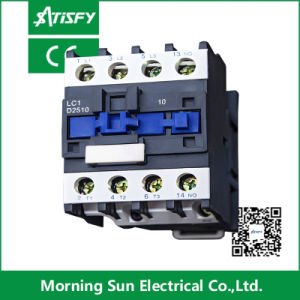 Cjx2-2510 220V AC Contactor pictures & photos